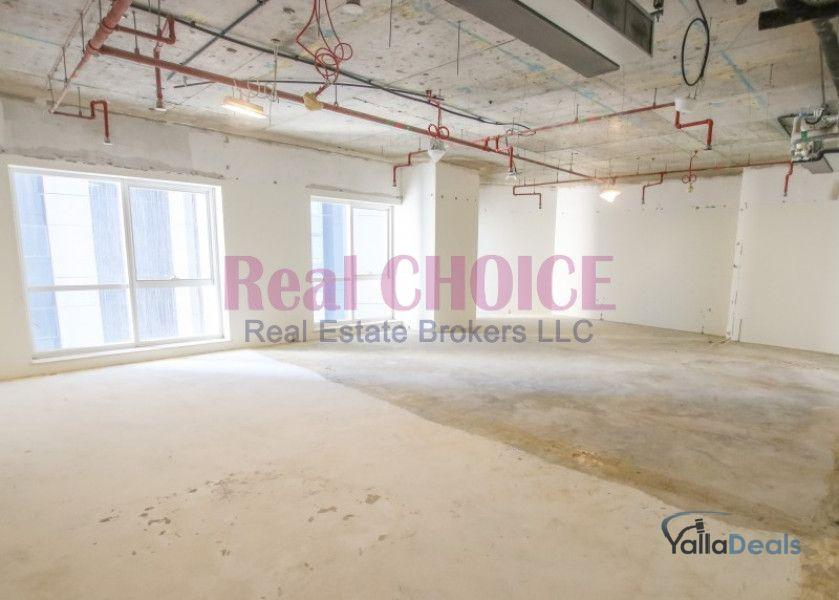 Commercial Property for Rent in Sheikh Zayed Road, Dubai