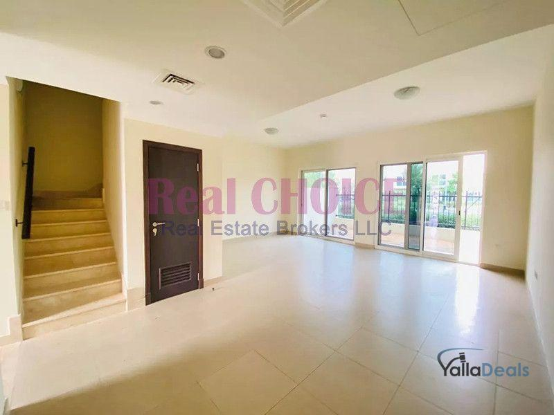 Villas for Rent in International City, Dubai