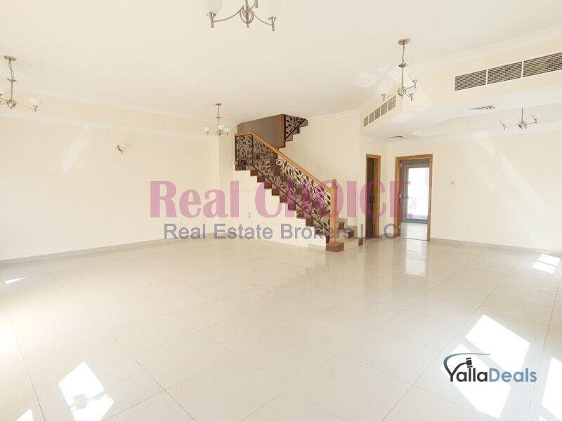 Villas for Rent in Mirdif, Dubai