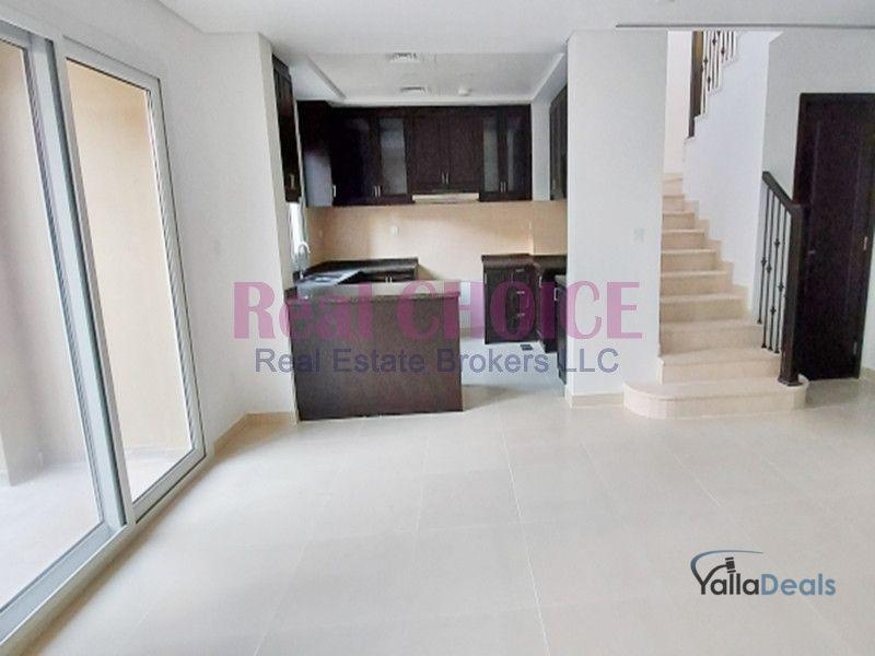 Townhouses for Rent in Serena, Dubai