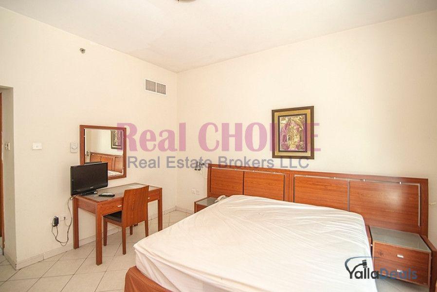 Apartments for Rent in Deira, Dubai
