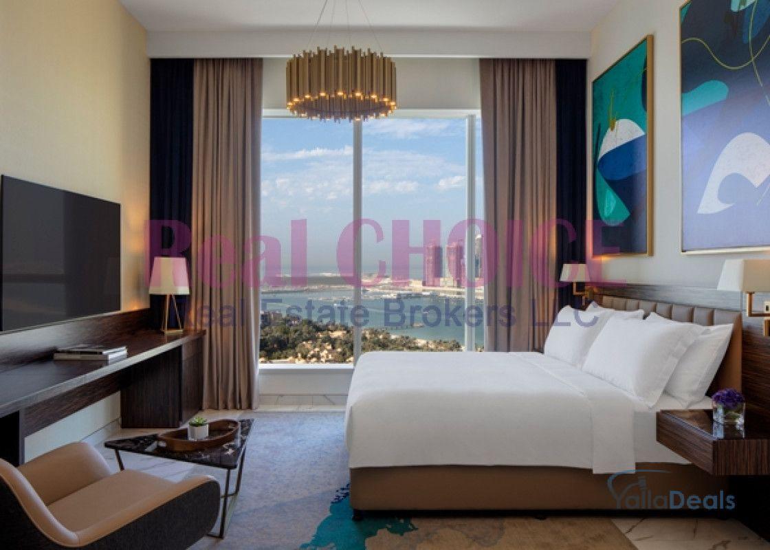Hotel Rooms & Apartments for Rent in Media City, Dubai