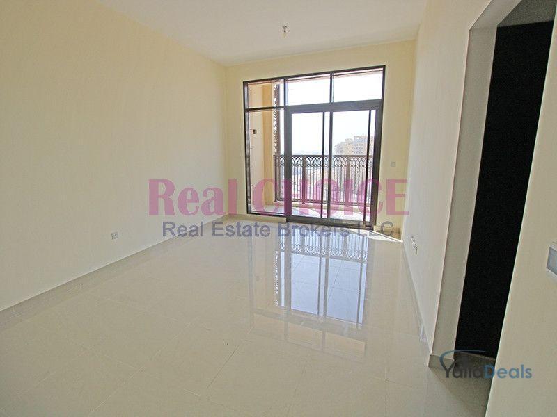 Apartments for Rent in Al Jaddaf, Dubai