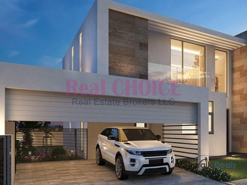 Villas for Sale in Al Tai, Al Sharjah