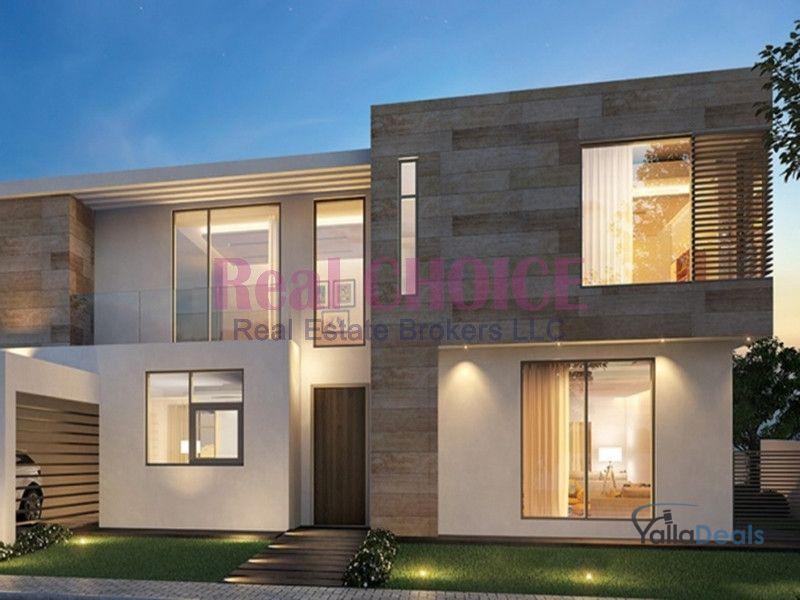 Real Estate_Villas for Sale_Al Tai