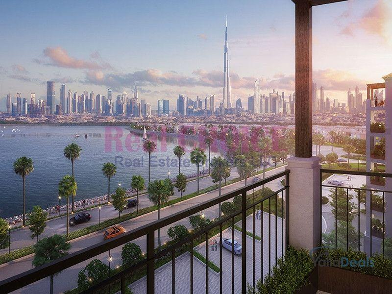 New Projects - Apartments for Sale in JBR Jumeirah Beach Residence, Dubai