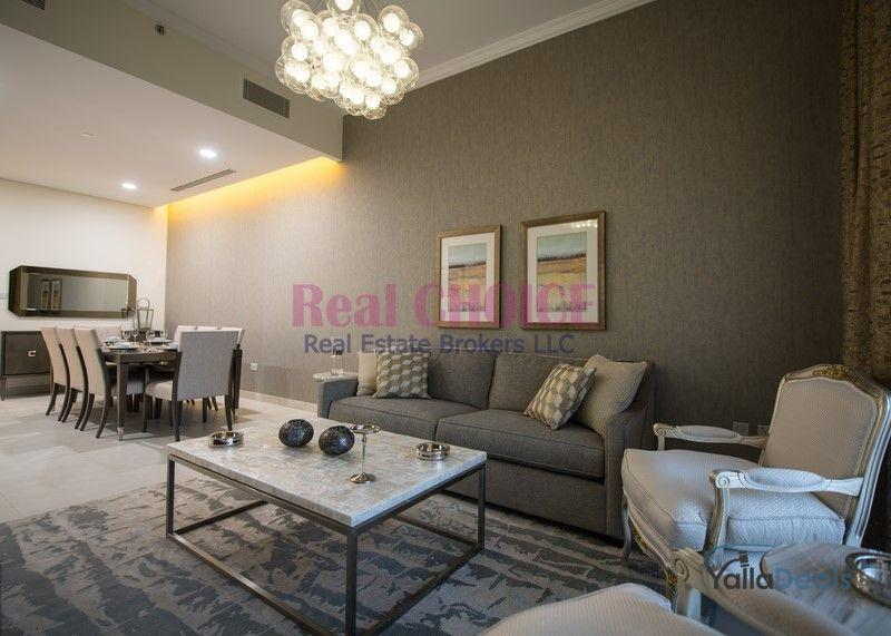 Apartments for Sale in Mirdif, Dubai