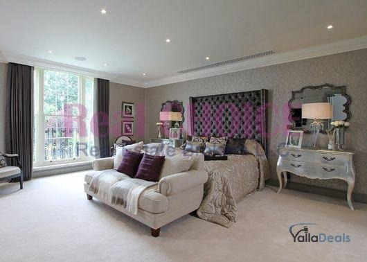 Villas for Sale in Nadd Al Hamar, Dubai