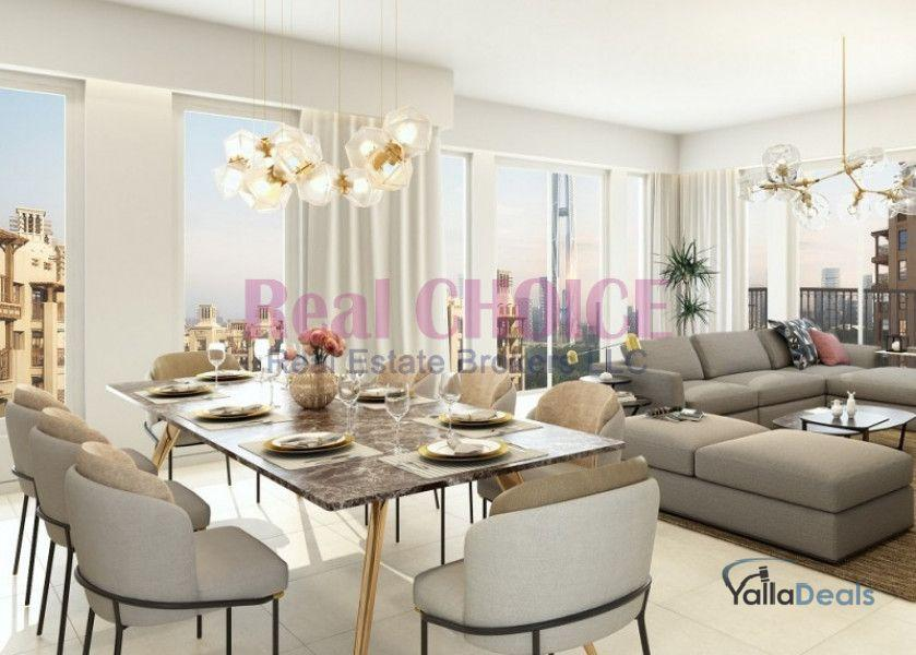 New Projects - Apartments for Sale in Umm Suqeim, Dubai