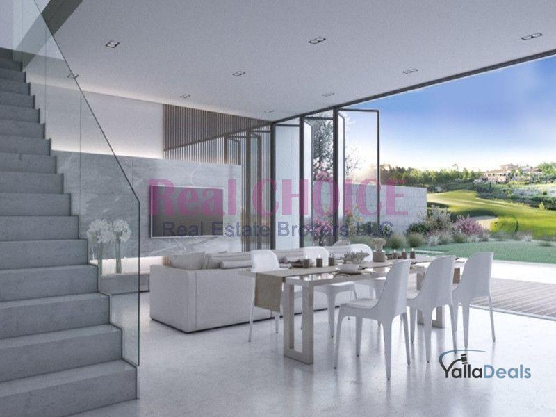Townhouses for Sale in Jumeirah Golf Estates, Dubai