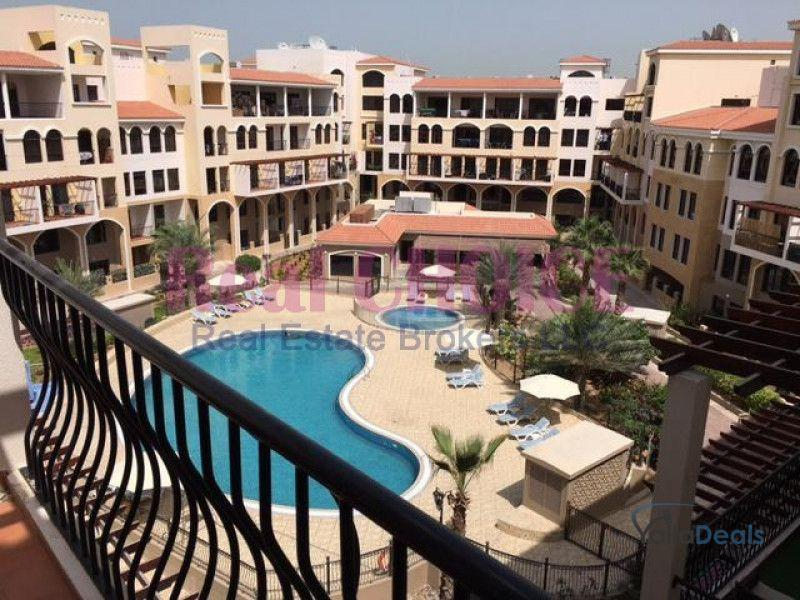 Apartments for Sale in Jumeirah Village Circle, Dubai