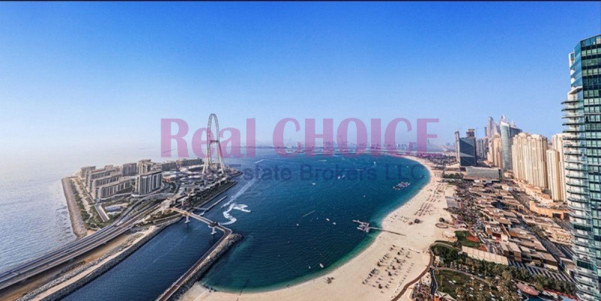 Hotel Rooms & Apartments for Sale in JBR Jumeirah Beach Residence, Dubai