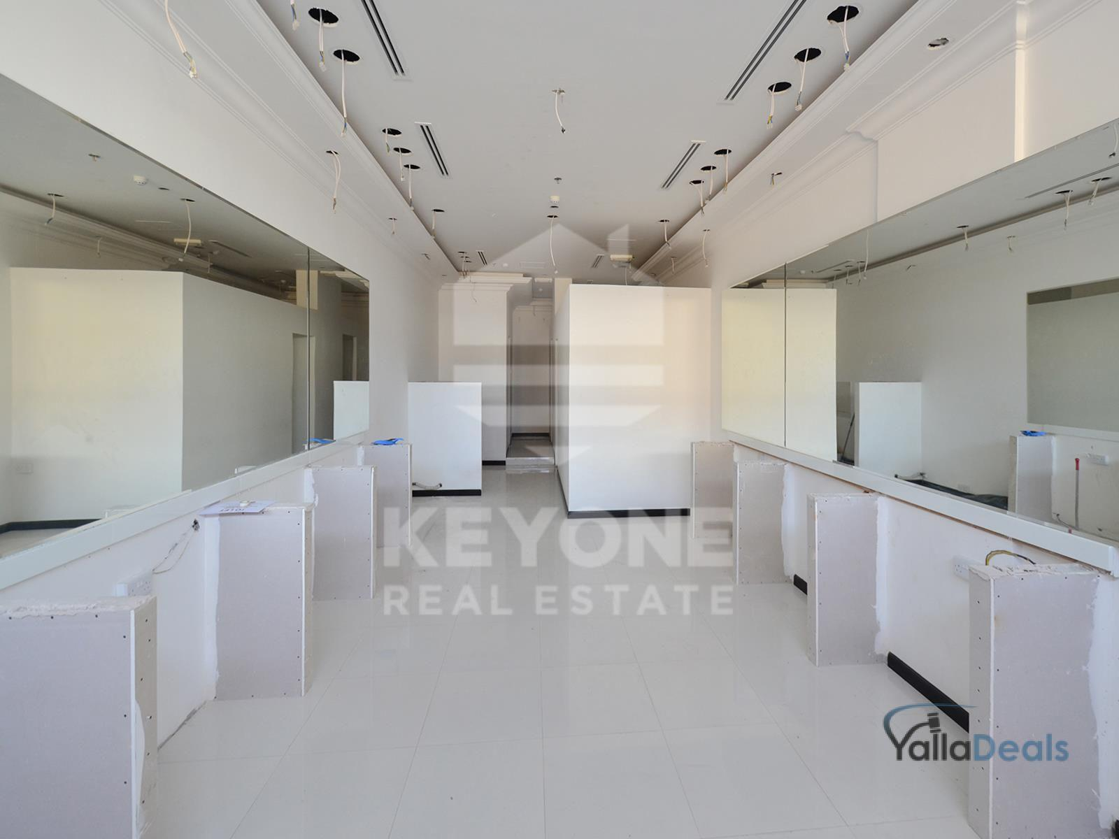 Commercial Property for Rent in Jumeirah Village Circle, Dubai