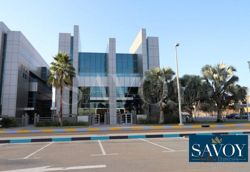 Commercial Property for Rent in Al Nahyan, Abu Dhabi