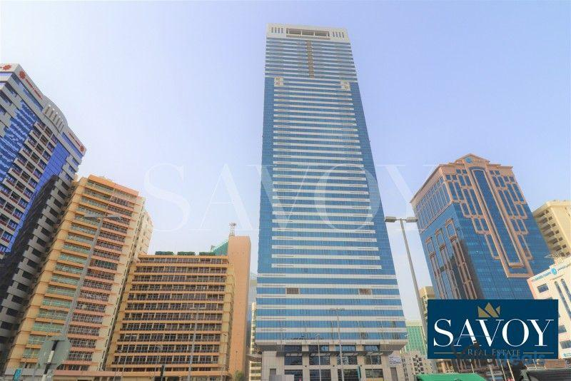 Commercial Property for Rent in Electra Street, Abu Dhabi