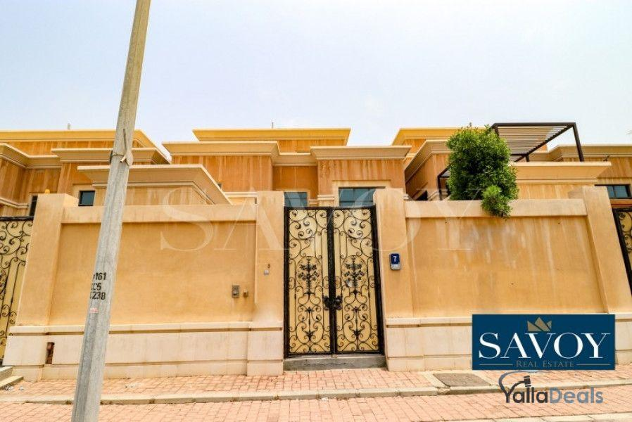 Villas for Rent in Al Nahyan, Abu Dhabi