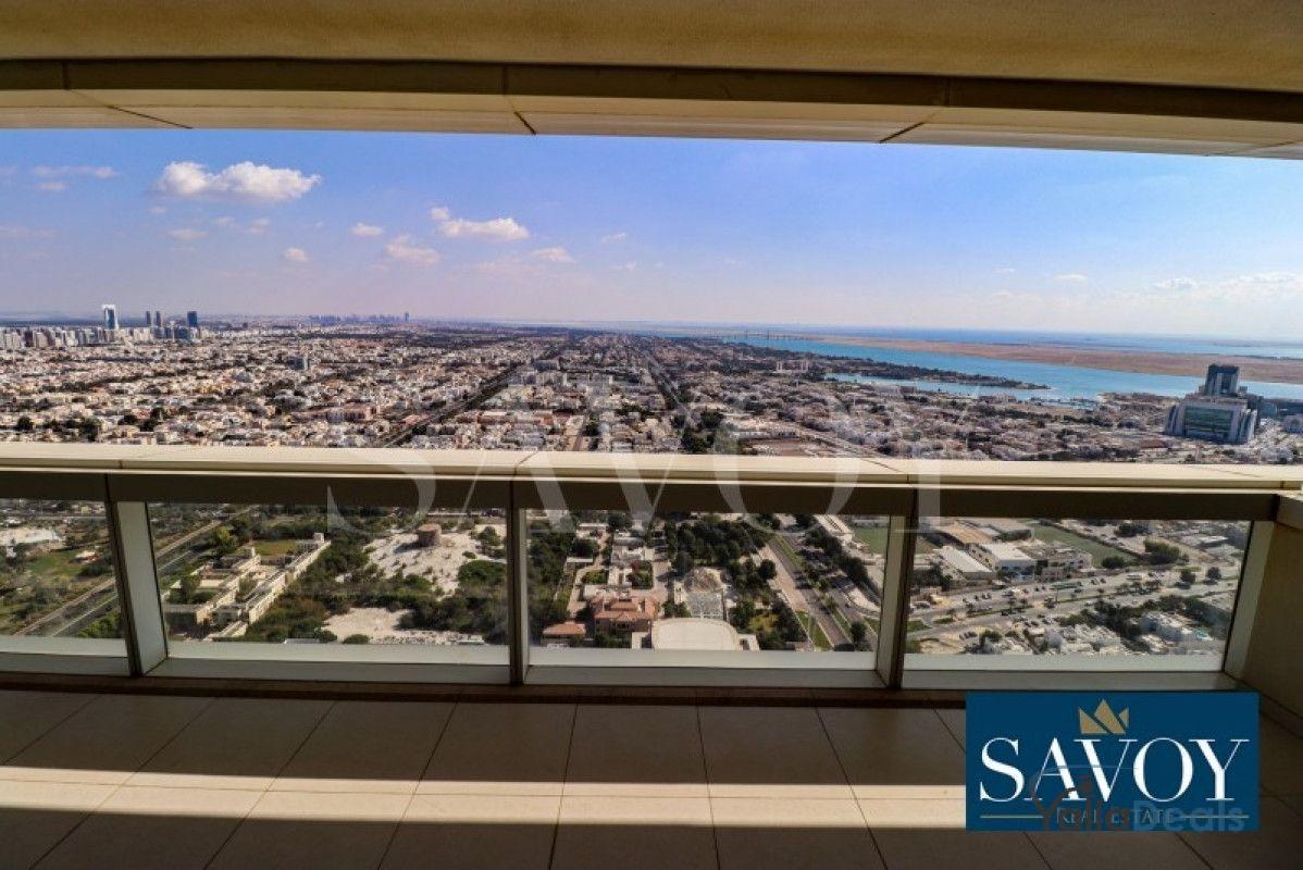 Penthouses for Rent in Al Khalidiyah, Abu Dhabi