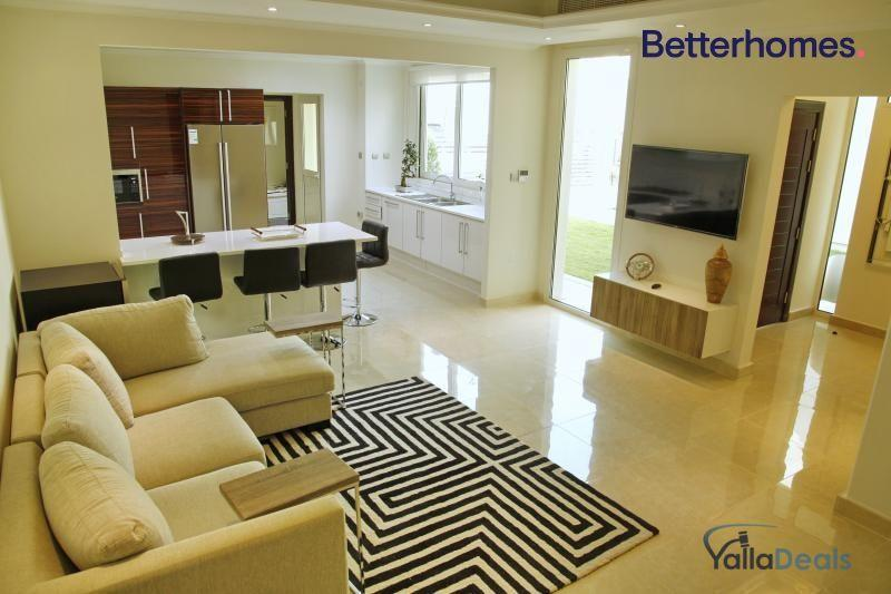 Townhouses for Rent in The Sustainable City, Dubai