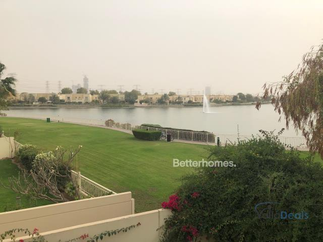 Townhouses for Rent in The Springs, Dubai