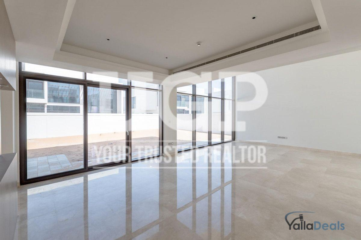 Real Estate_Townhouses for Rent_Saadiyat Island