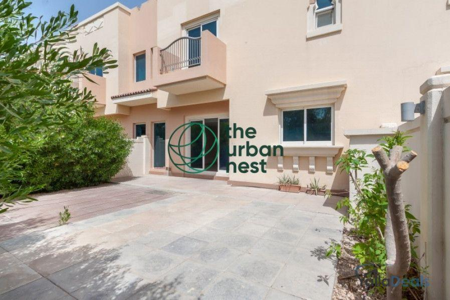 Townhouses for Rent in Victory Heights, Dubai