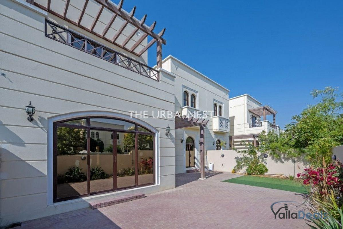 Villas for Rent in Mudon, Dubai