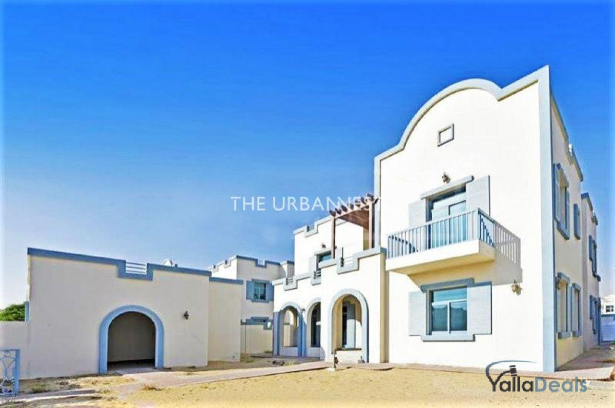 Villas for Rent in Falcon City Of Wonders, Dubai