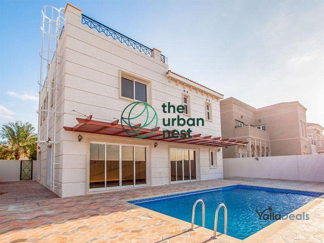 Villas for Sale in The Villa, Dubai