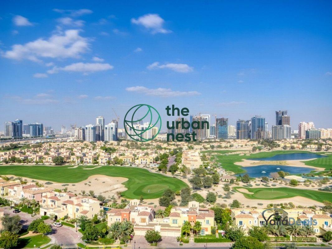 Penthouses for Sale in Dubai Sports City, Dubai