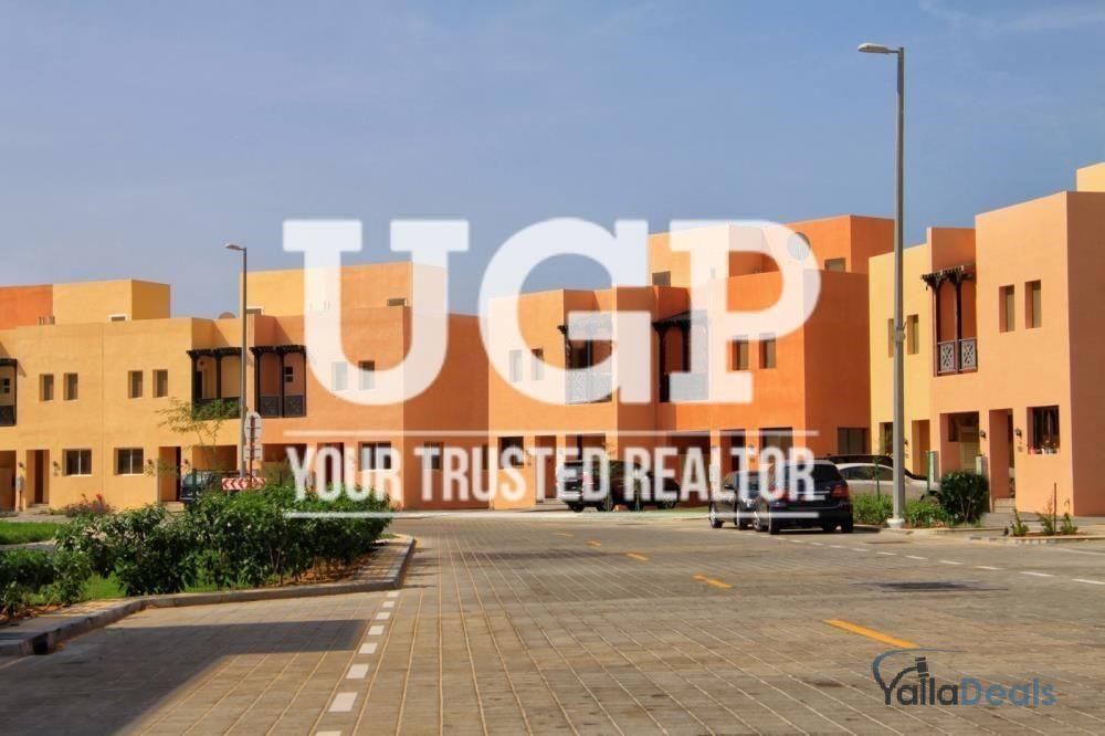Villas for Rent in Hydra Village, Abu Dhabi