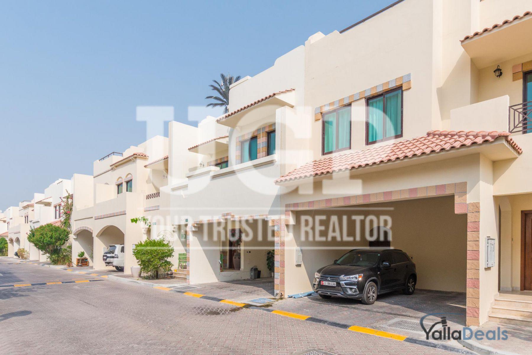 Villas for Rent in Al Khalidiyah, Abu Dhabi