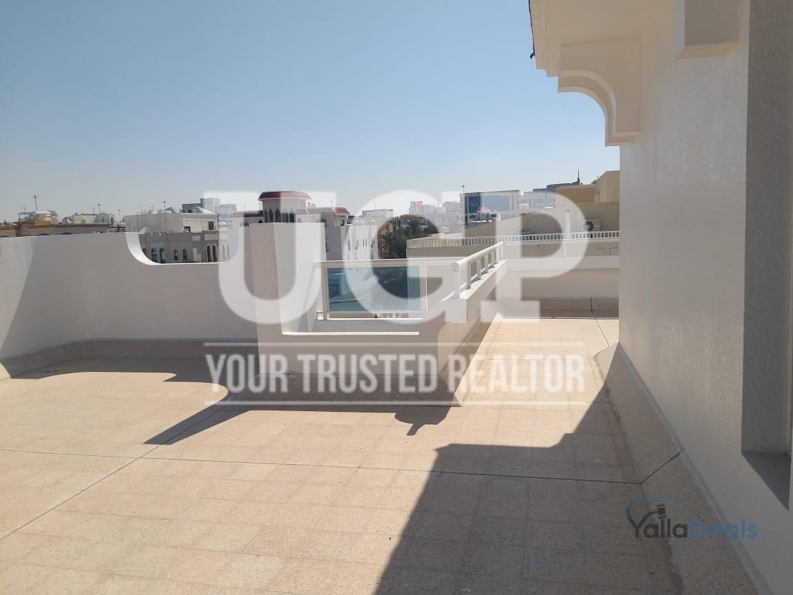 Villas for Rent in Al Najda, Abu Dhabi