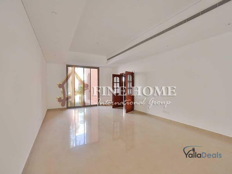 Villas for Rent in Gate City, Abu Dhabi