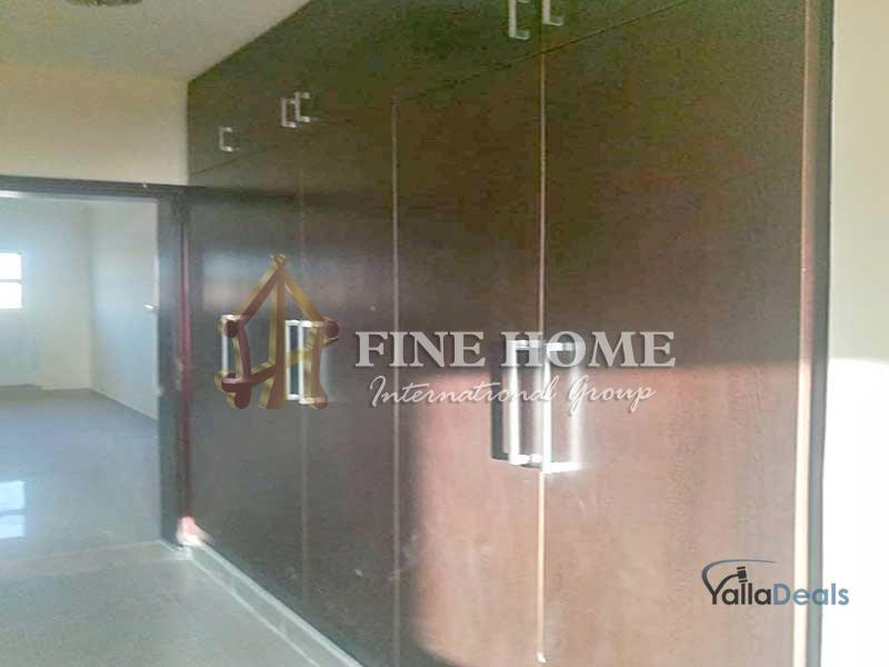Real Estate_Villas for Rent_Mohamed Bin Zayed City