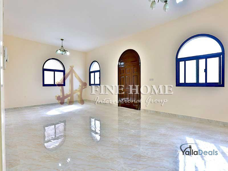 Villas for Rent in Al Maqtaa, Abu Dhabi
