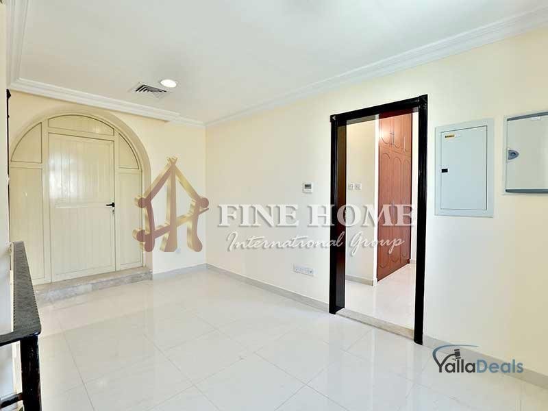 Real Estate_Villas for Rent_Mohamed Bin Zayed City