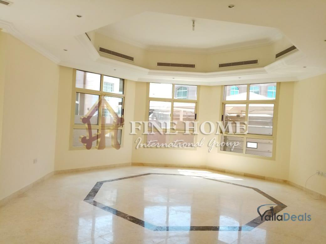 Villas for Rent in Khalifa City A, Abu Dhabi