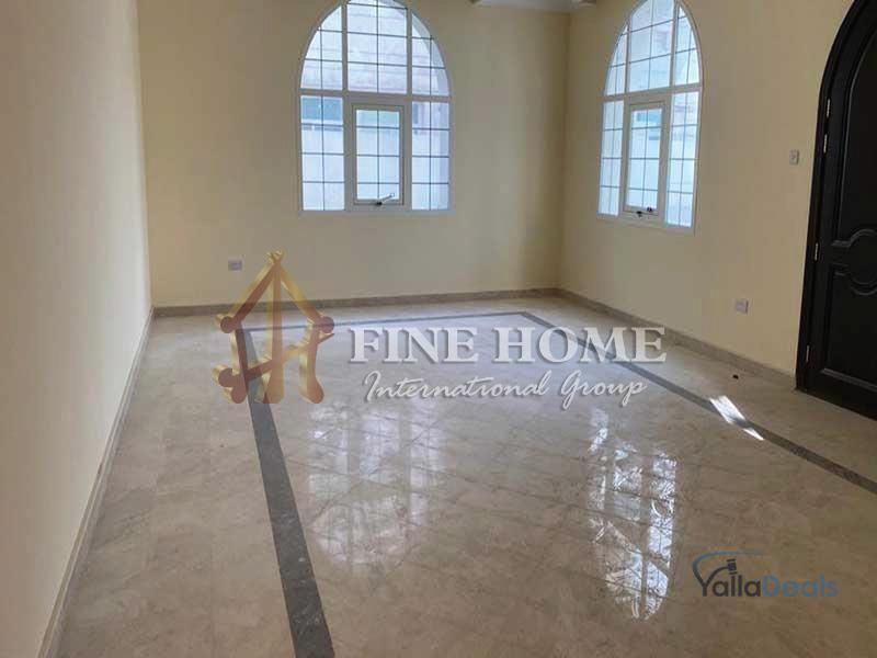 Villas for Rent in Al Mushrif, Abu Dhabi