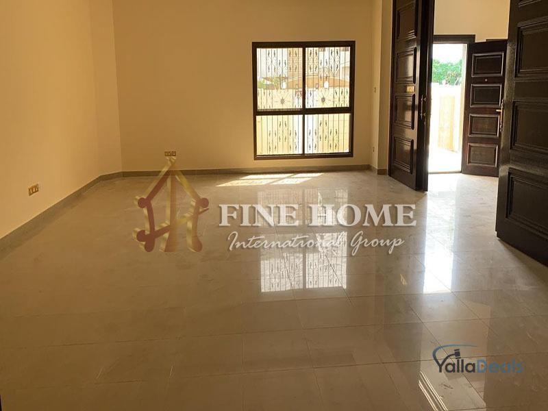 Real Estate_Villas for Rent_Al Khalidiyah