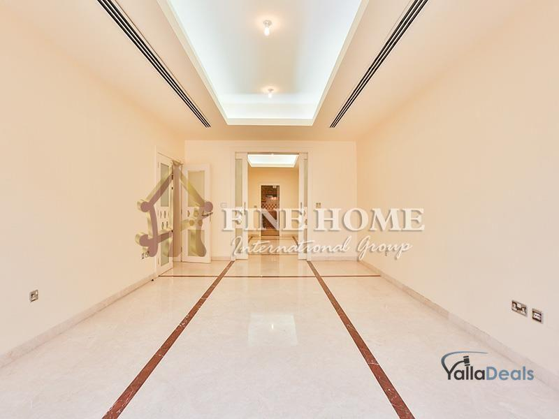 Villas for Rent in Al Manhal, Abu Dhabi