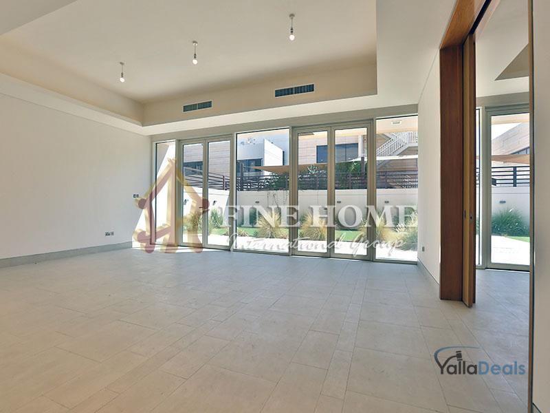 Villas for Rent in Al Nahyan, Abu Dhabi