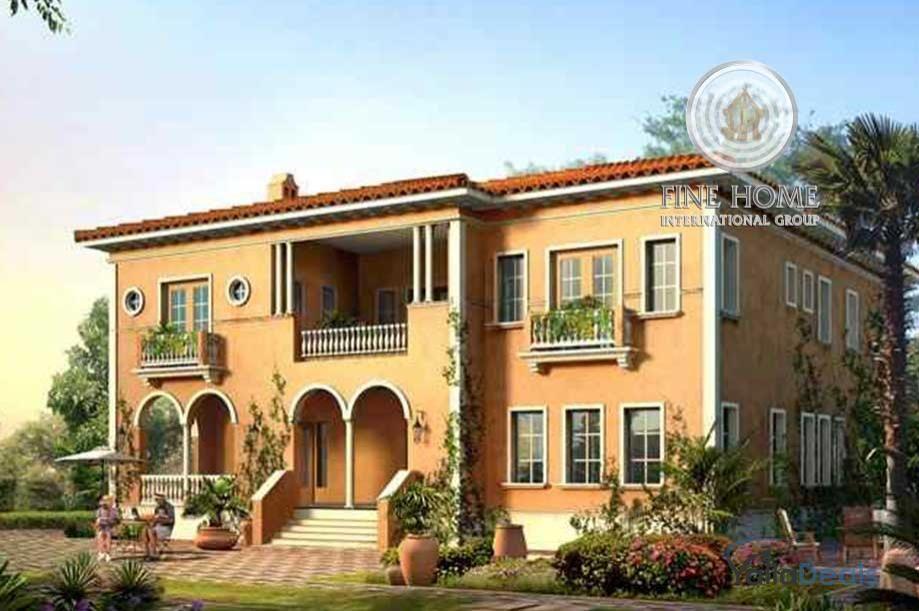 Villas for Sale in Al Shamkha, Abu Dhabi