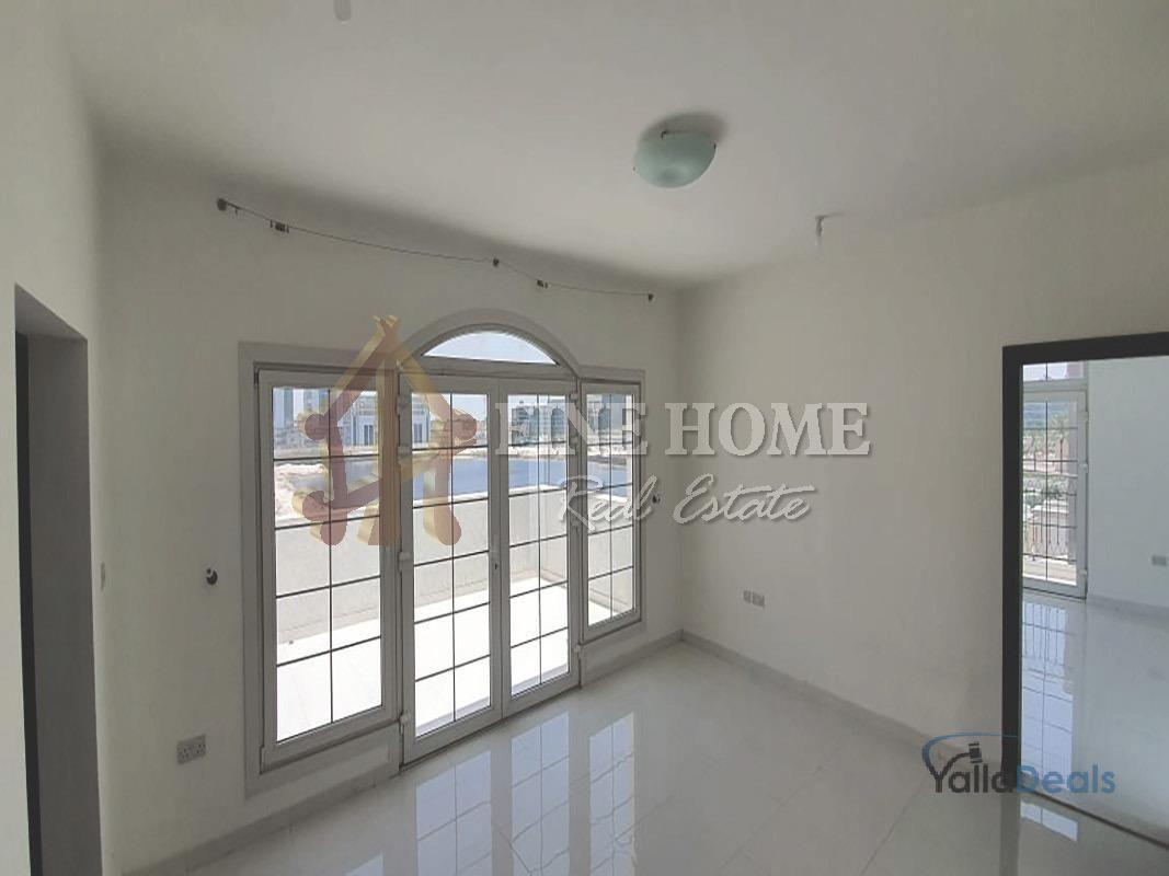 Villas for Rent in Al Bateen, Abu Dhabi