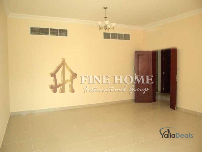 Villas for Rent in Al Qurm, Abu Dhabi