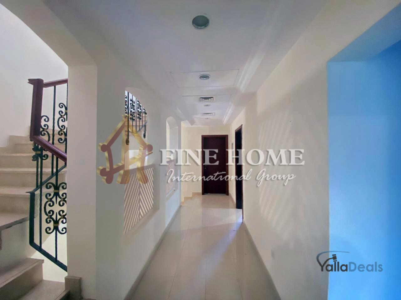 Real Estate_Villas for Rent_Al Mushrif