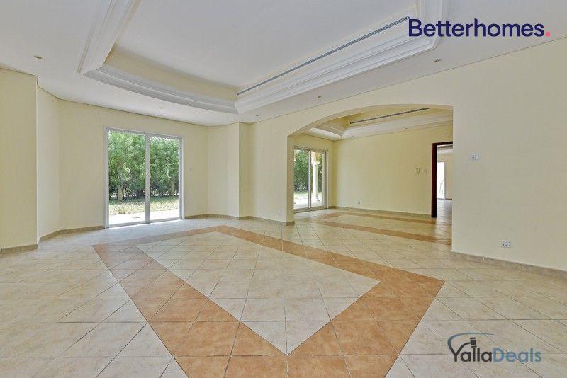 Villas for Rent in Green Community, Dubai