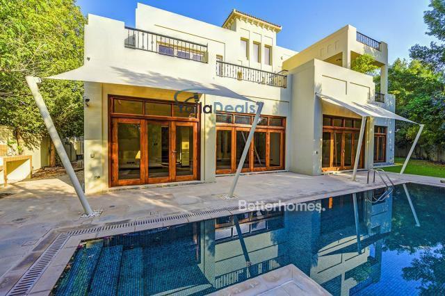 Villas for Sale in Al Barari, Dubai