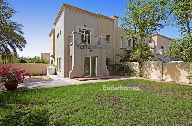 Villas for Rent in The Springs, Dubai
