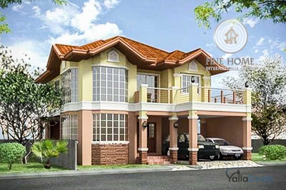 Villas for Sale in Al Zaab, Abu Dhabi