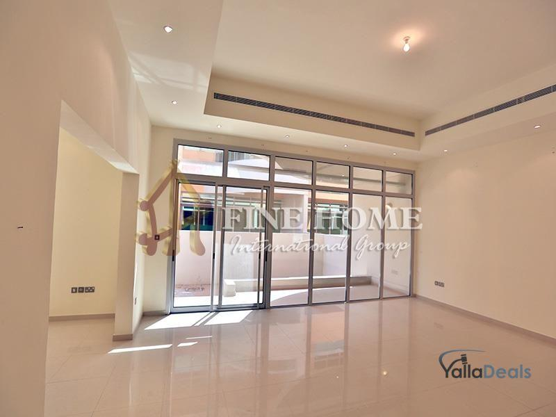 Villas for Rent in Al Qurm, Abu Dhabi